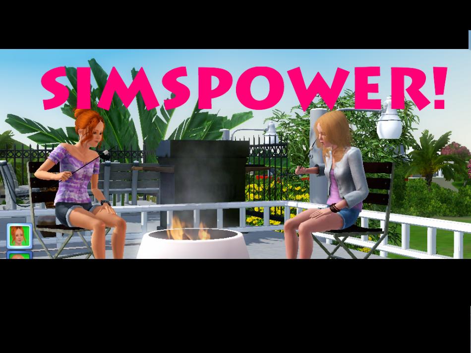 Simspower!